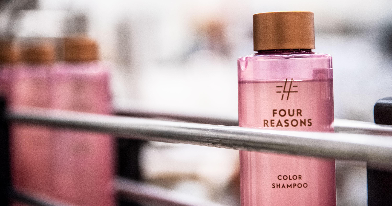 Four Reasons Nature – tiedostavan kuluttajan valinta