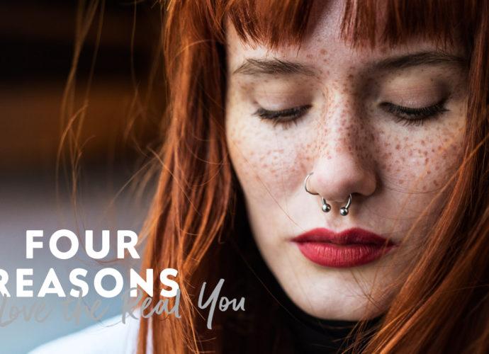 Four Reasons kasvaa suurempiin saappaisiin