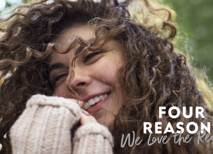 Four Reasons uudistuu: nämä ovat meidän neljä syytämme