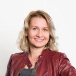Johanna Strömsholm