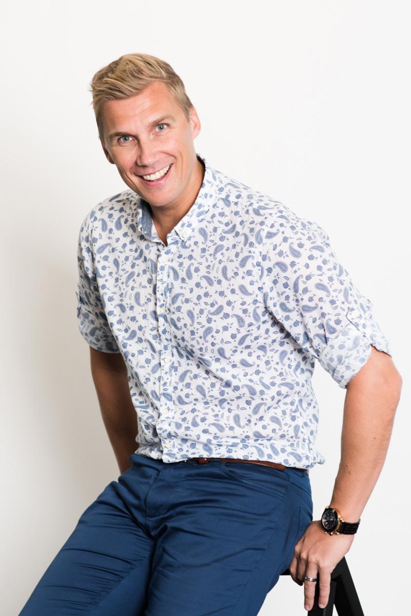 Kalle Kuvaja