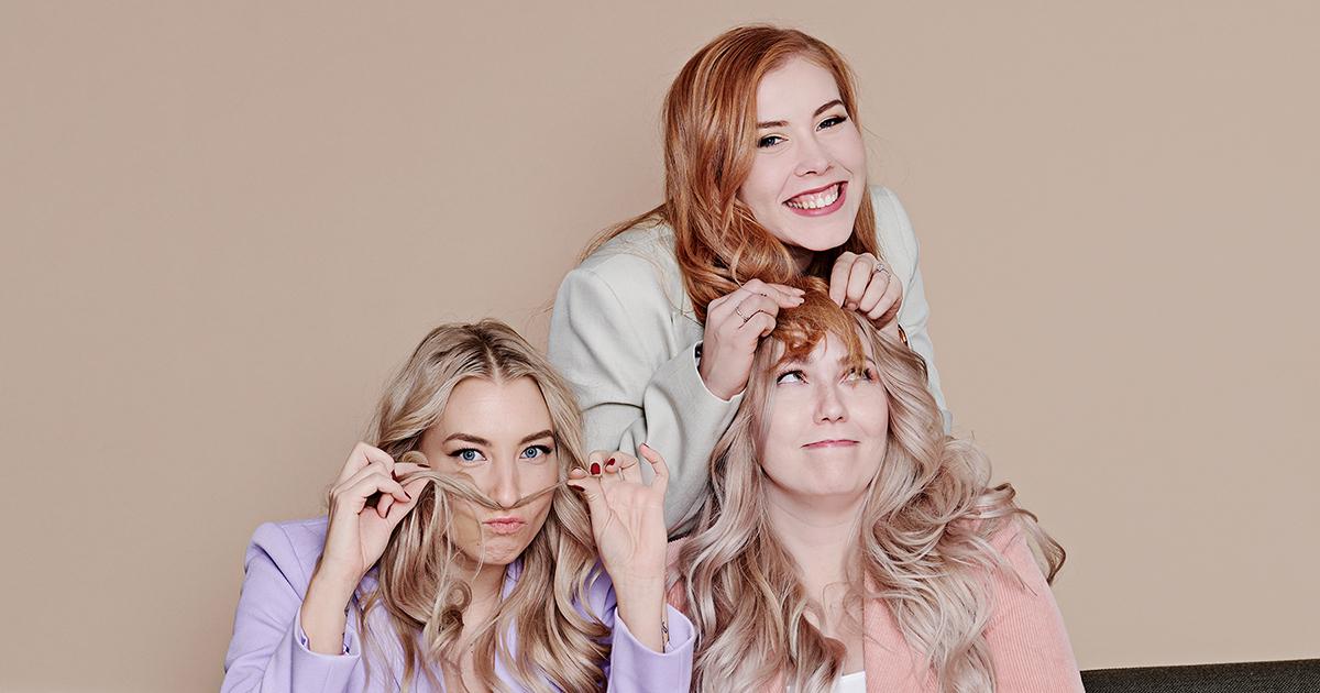 Kotivärjäyksen dos & don'ts – Lue kampaajan vinkit hiusten värjäämiseen kotona!